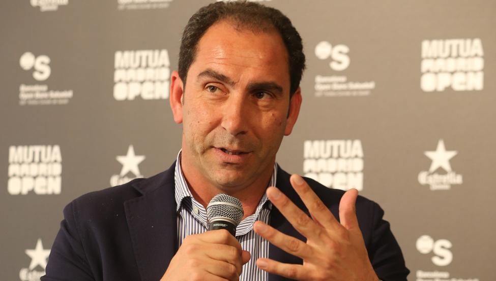 Albert Costa declaraciones Copa Davis 2020