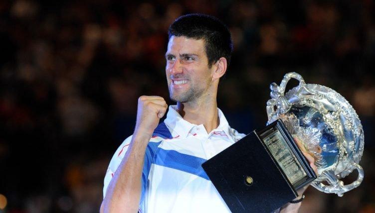 Djokovic títulos 2011