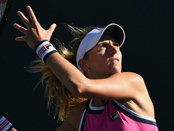 Clasificación WTA Monterrey