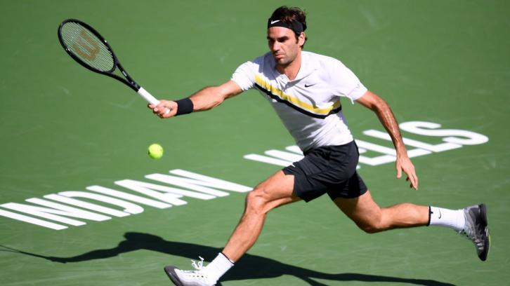 Jugadores con más semifinales en Indian Wells