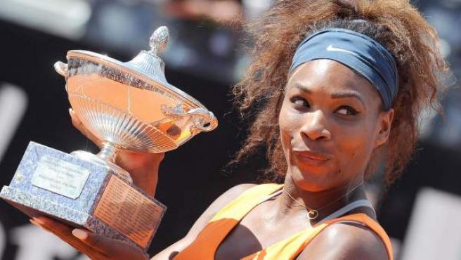 Tenistas con más títulos WTA Premier 5