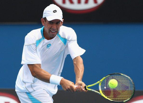 Tenistas de Eslovaquia con más victorias ATP