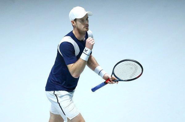 Murray recuperación Roland Garros 2020