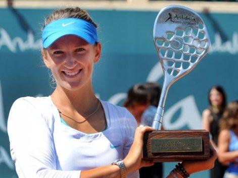 Andalucía Tennis Experience Marbella WTA