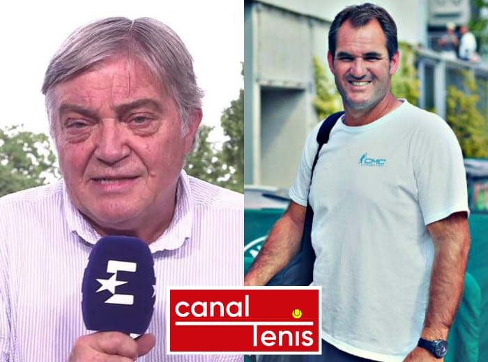 Podcast Canal Tenis