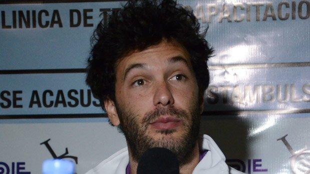 José Acasuso declaraciones Big Three