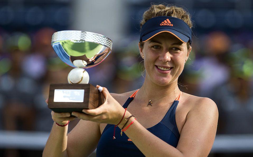 tenistas con más títulos wta international