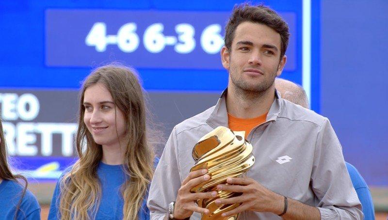 Tenistas más títulos ATP Budapest