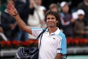 tenistas con más torneos jugados en Montecarlo