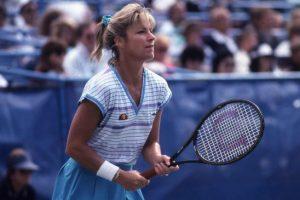 Tenistas WTA con más cuartos en Grand Slam