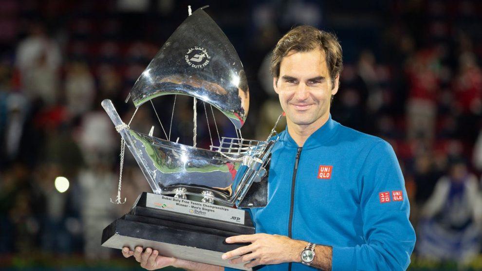 Tenistas con más títulos ATP 500