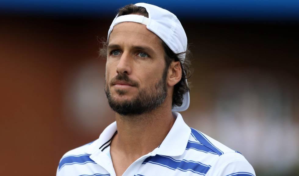 Tenistas con más derrotas ATP