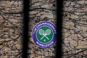 veces suspensión wimbledon