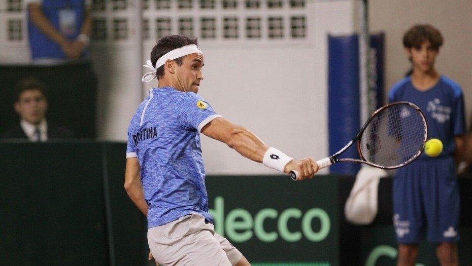 Declaraciones Kicker Copa Davis