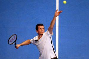 Tenistas de Países Bajos con más títulos ATP
