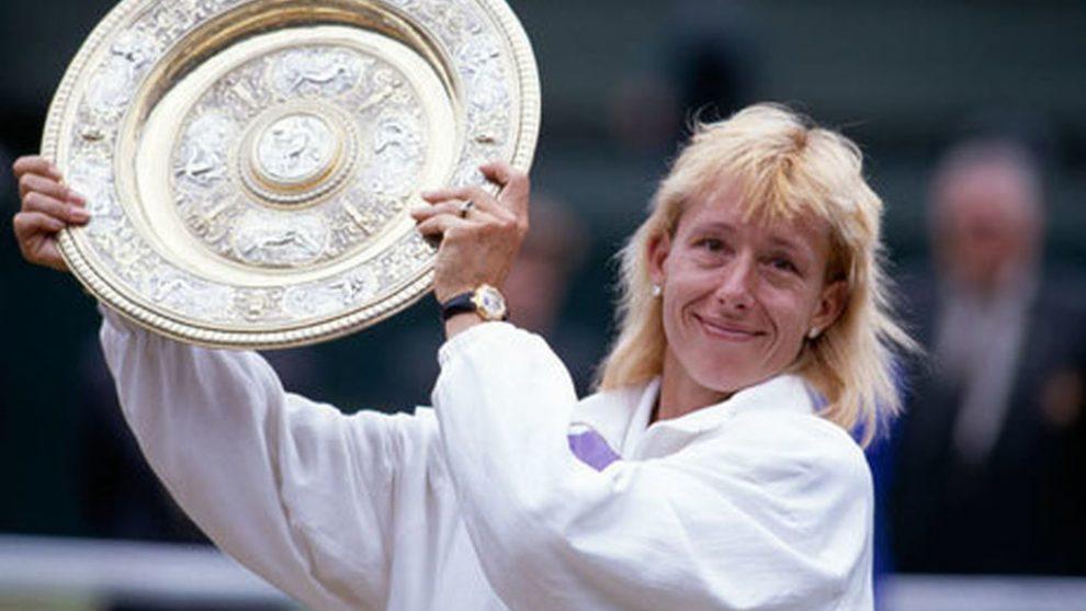 Tenistas con más títulos WTA