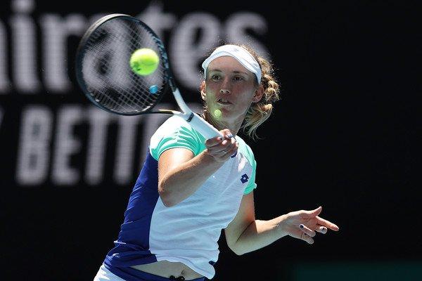 mertens wta declaraciones tenis rutina