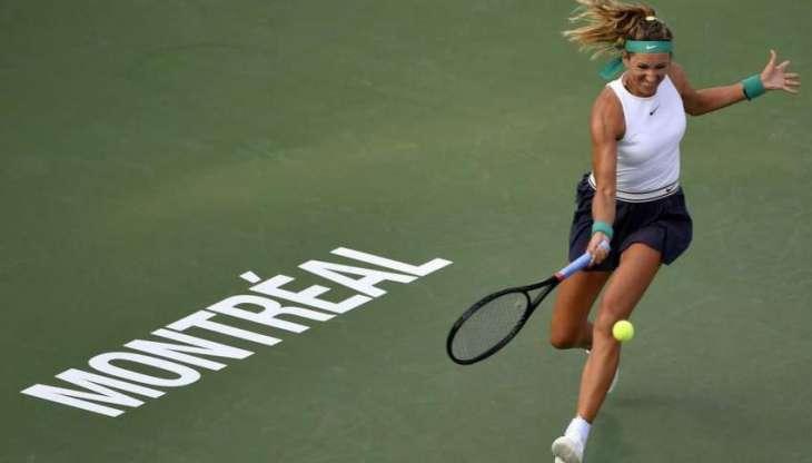 WTA Montreal cancelado 2020