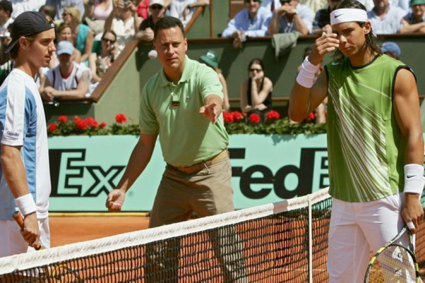 tenistas más jóvenes top 10
