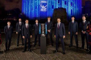 Nitto ATP Finals canceladas