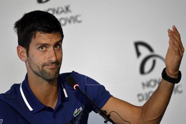 Djokovic entrevista El Partidazo de Cope