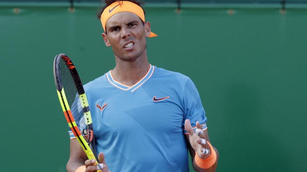 tenistas con más finales en Montecarlo