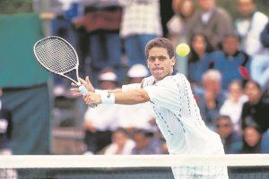 Tenistas peruanos con más victorias ATP