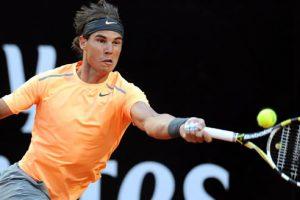 tenistas con más semifinales Masters 1000 Roma