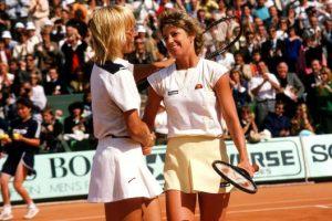jugadoras wta títulos Roland Garros