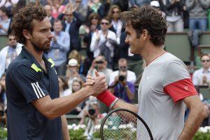 Efemérides 1 junio Roland Garros