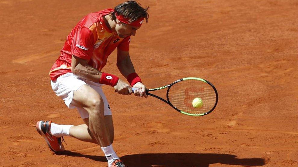 Logros David Ferrer carrera