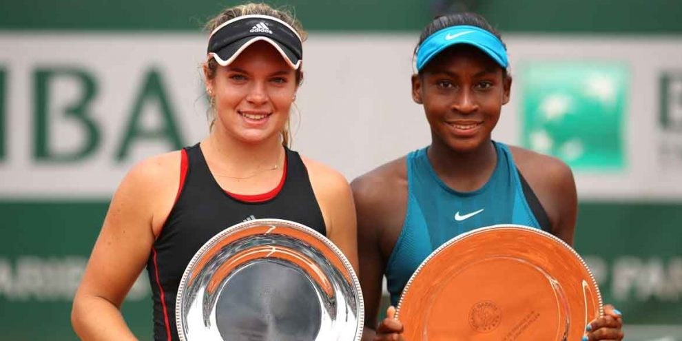 futuro tenis femenino estadounidense