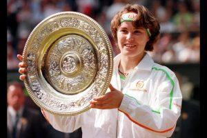 jugadoras más jóvenes en ganar un título Grand Slam