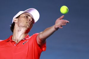 kecmanovic atp declaraciones tenis