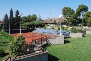 Liga Mapfre tenis España