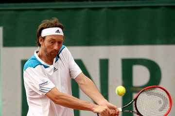 Tenistas de Eslovaquia con más títulos ATP