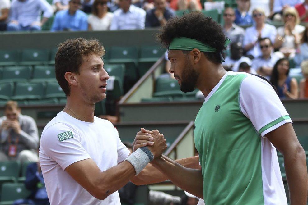 Efemérides 31 mayo Roland Garros