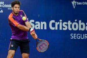 Juan Pablo Paz tenis