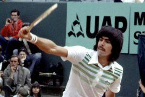 Tenistas mexicanos con más victorias ATP