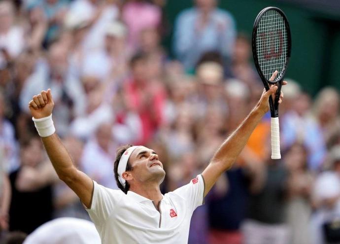 GOAT del tenis
