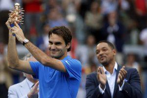 estadísticas Big Three Masters 1000 Madrid