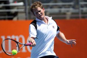 Tenistas de Sudáfrica con más victorias ATP