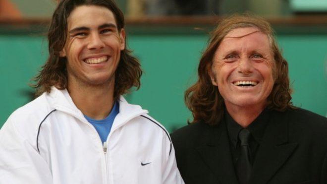 tenistas con más semifinales en tierra batida
