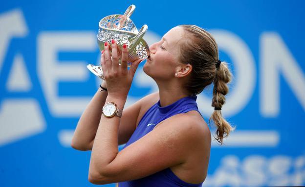 Jugadoras con más títulos en el WTA Birmingham