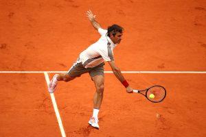 Puntos pierde Federer hasta octubre 2020