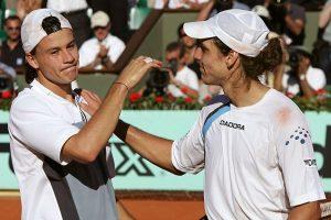 Efemérides 6 junio Roland Garros