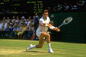 Carrera de Ivan Lendl
