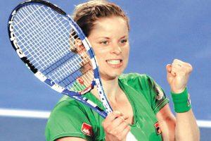 Títulos Kim Clijsters