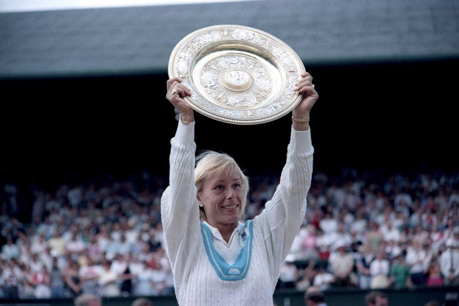 tenistas con más victorias wta hierba
