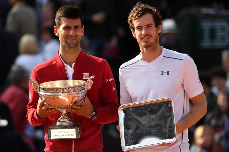 Efemérides Roland Garros 5 junio